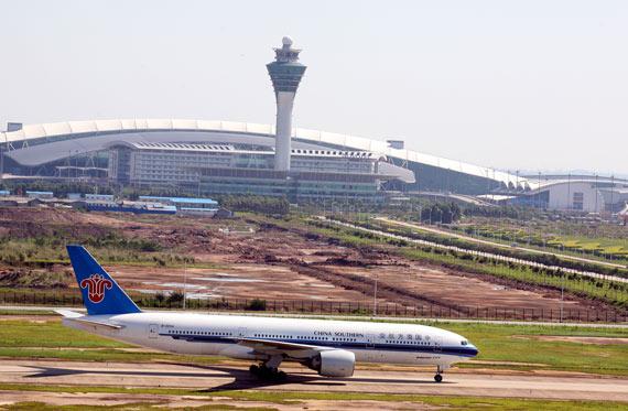 南航飞行员称能飞777是过硬综合素质表现