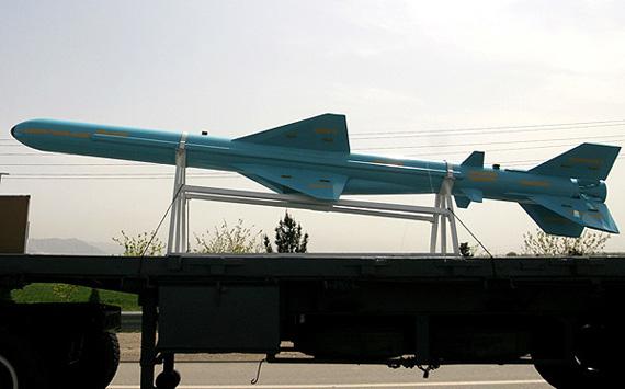 伊朗革命卫队司令称伊导弹可打波斯湾任何舰只