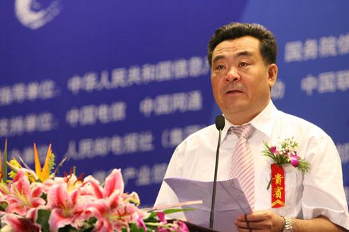 黑龙江副省长称哈飞集团创中外航空合作经典