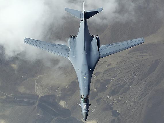 美刊称美国空袭伊朗的计划已经获得英国的支持