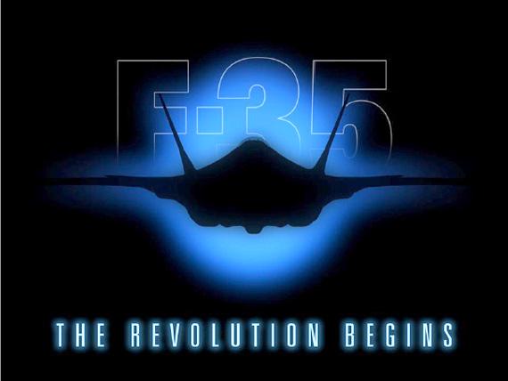 美同意2010年后向以色列提供F-35应对伊朗威胁