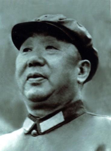 成都军区原副司令员茹夫一将军逝世(图)