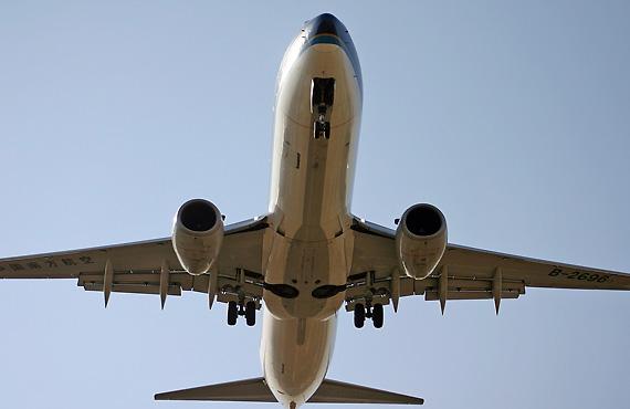 737飞机飞行成本