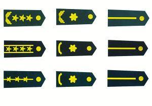 标志服饰 07式军服的一道亮丽风景图片