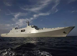 中国海军舰艇识别全攻略