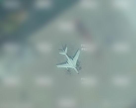 疑似轰6KH轰炸机曝光
