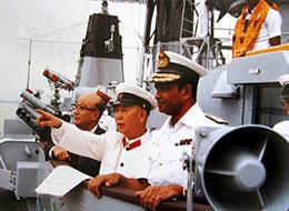 中国国产航母之路艰辛