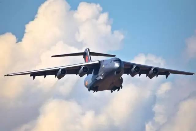 中国大飞机三剑客