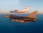北约与俄战机相互瞄准