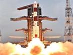 印度进行一箭20星发射