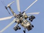 世界十大最具威力直升机