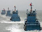 神秘的中国空军海战队