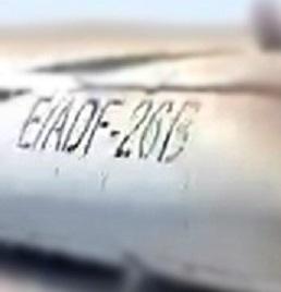曝中国东风26B弹道导弹