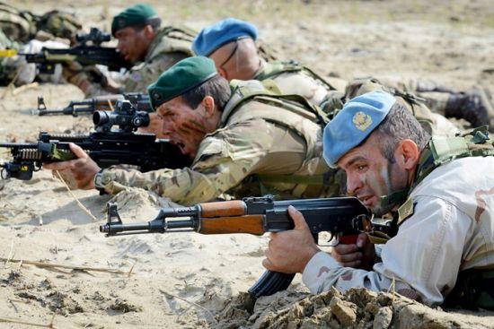 阿尔巴尼亚曾用我56步枪
