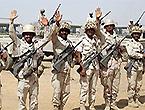 沙特军队要进叙利亚打IS