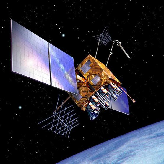 解放军反卫星能力已超越俄罗斯