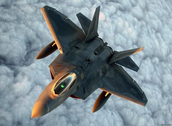 日本计划花费数百亿日元研制新型五代战机(图)