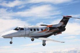 巴西航空工业公司将展示飞鸿喷气式飞机(组图)
