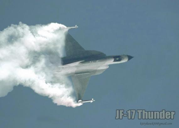巴基斯坦空军总参谋长:枭龙战机优于现役F-16