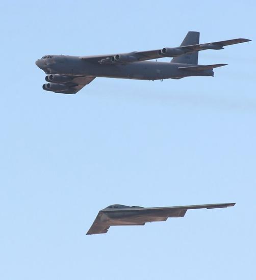 美国计划大规模空袭伊朗3天摧毁伊军事能力