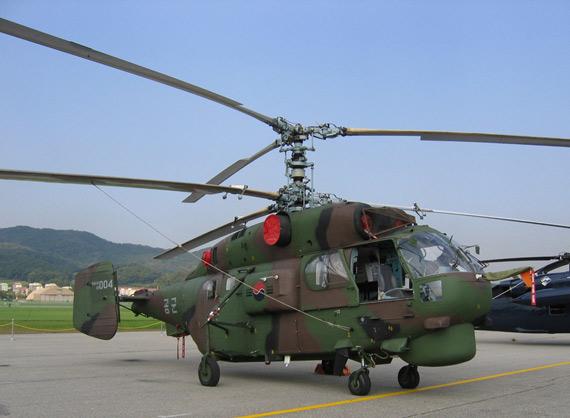 韩国满意俄制武器表现点名要俄方用直升机还债