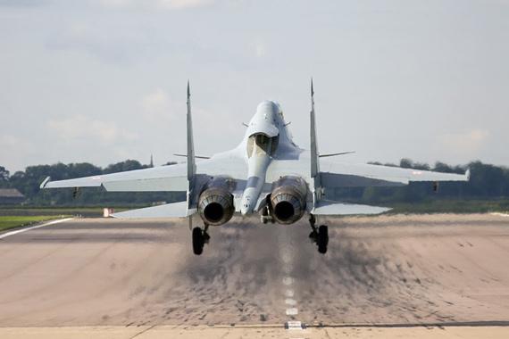 印度空军演练先发制人战机质量远超巴基斯坦