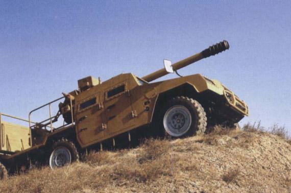 中国新式武器竞争国际市场:导弹是王牌(组图)