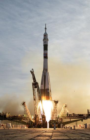 俄罗斯要研制报复性武器反击他国太空武器(图)
