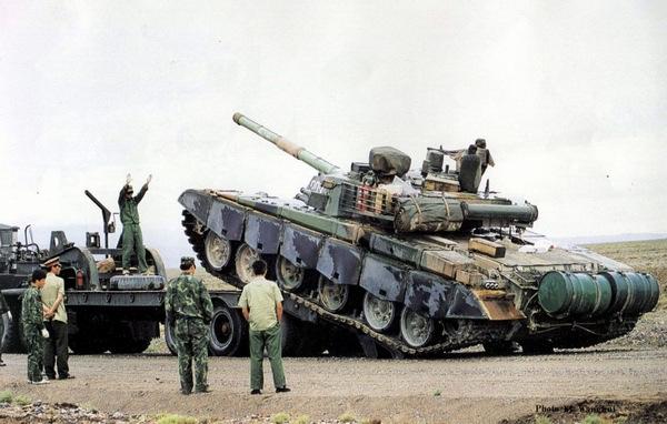 装甲装备试验不光只是战车试验其实更是考验人