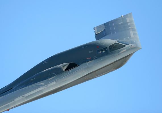 暗箭攻击型高机动性与低信号特征设计水平较高