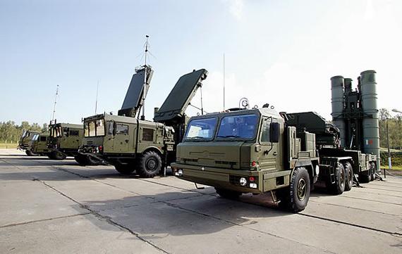 专家:俄罗斯2015年前可构筑起导弹防御系统