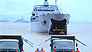 中国海军打造成建制远程保障能力