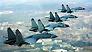 广空航空兵团实战对抗演练提升新战机攻防能力