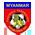 缅甸U19