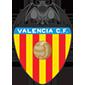 瓦伦西亚-球队logo
