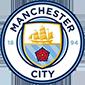 曼城-球队logo