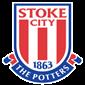 斯托克城-球队logo