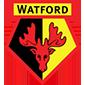 沃特福德-球队logo