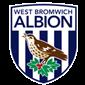 西布朗-球队logo