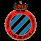 布鲁日-球队logo