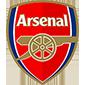 阿森纳-球队logo