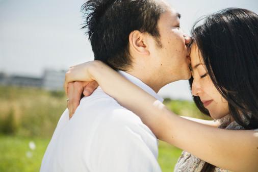 情史or脾氣 男人選老婆最看重哪10點