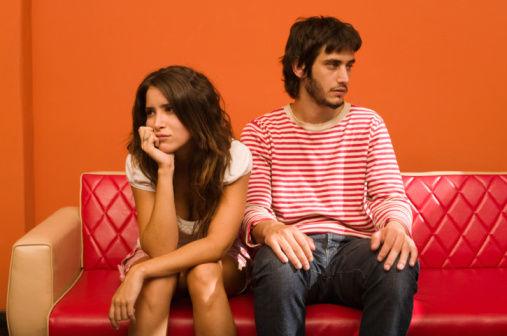 两性解读:男女之间没有纯友谊