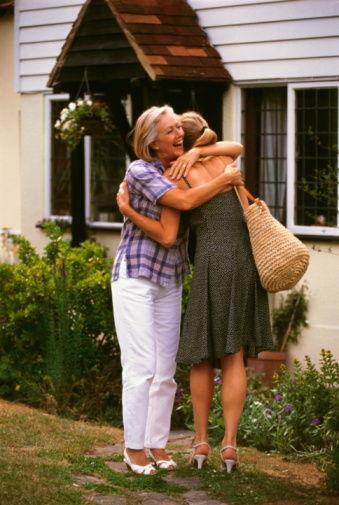 媳妇应谨记 婆婆跟妈妈的10个区别