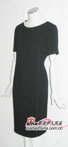 曲线:8款连衣裙丰满熟女穿出S型组图(4)美女图片性感欧洲尤物图片