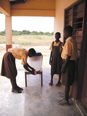 坦桑尼亚最奢侈的东西(图)