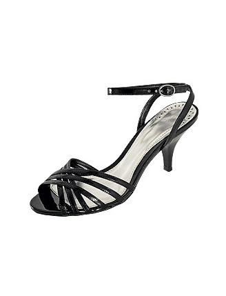 欧美最流行的女鞋款式