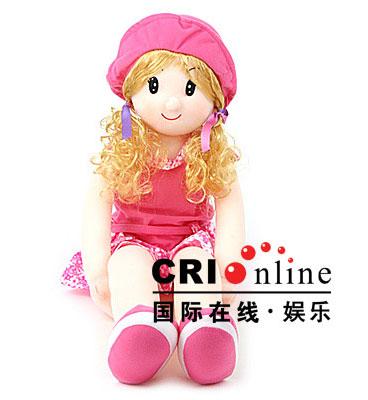 组图:韩式可爱娃娃服饰百变(8)