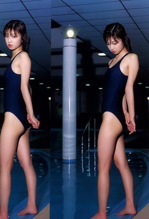 组图:16岁日本美少女小仓优子(7)