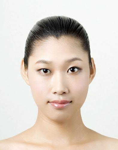 2007新丝路模特大赛总决赛-35号王?(图)